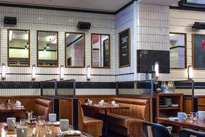 Restaurant - Le Meridien Central Park Hotel New York