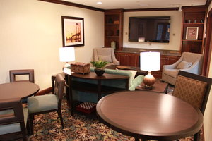 proam - Staybridge Suites Carmel
