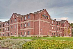 Exterior view - Staybridge Suites Carmel