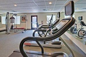 Fitness/ Exercise Room - Staybridge Suites Carmel