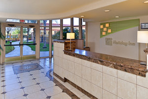 Lobby - Holiday Inn Rancho Cordova