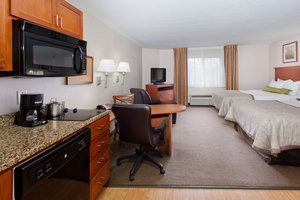 Suite - Candlewood Suites Lexington