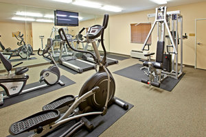 Fitness/ Exercise Room - Candlewood Suites Lexington