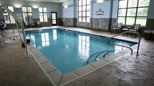 Pool - Staybridge Suites Lexington