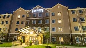 Exterior view - Staybridge Suites Lexington