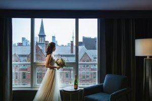 Meeting Facilities - InterContinental Hotel Toronto
