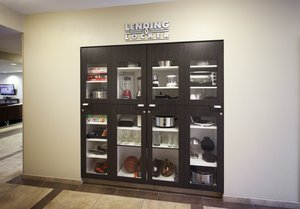 Lobby - Candlewood Suites Airport San Antonio
