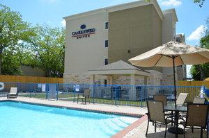 Pool - Candlewood Suites Airport San Antonio