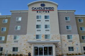 Exterior view - Candlewood Suites Airport San Antonio