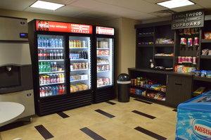 Restaurant - Candlewood Suites Airport San Antonio
