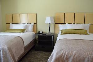 Room - Candlewood Suites Airport San Antonio