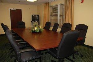 Meeting Facilities - Fairfield Inn by Marriott Broadway Myrtle Beach