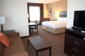 Suite - Holiday Inn Express Hotel & Suites Golden