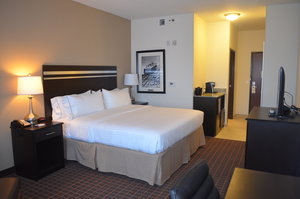 Room - Holiday Inn Express Hotel & Suites Golden