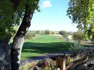 Golf - Holiday Inn Express Hotel & Suites Golden