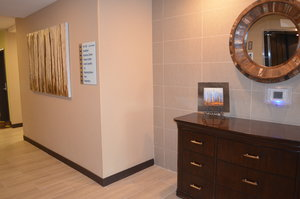 Lobby - Holiday Inn Express Hotel & Suites Golden