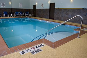 Pool - Holiday Inn West Energy Corridor Houston