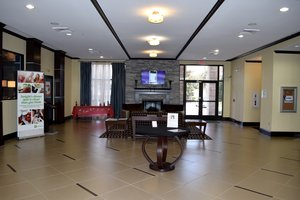 Exterior view - Holiday Inn West Energy Corridor Houston