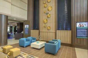 Lobby - Holiday Inn The Woodlands Shenandoah