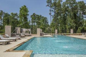 Pool - Holiday Inn The Woodlands Shenandoah