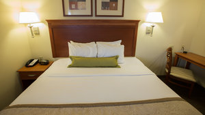 Room - Candlewood Suites Springfield
