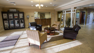 Lobby - Candlewood Suites Springfield