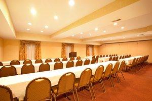 Meeting Facilities - Holiday Inn Express Hotel & Suites Bourbonnais