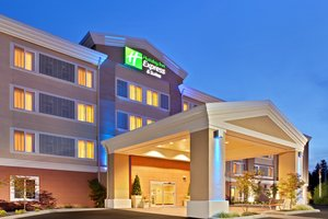 Exterior view - Holiday Inn Express Hotel & Suites Marysville