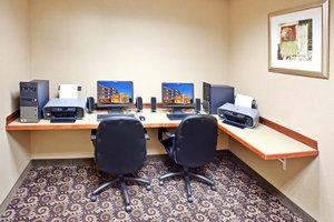 proam - Holiday Inn Express Hotel & Suites Marysville