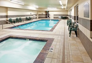 Spa - Holiday Inn Express Hotel & Suites Marysville