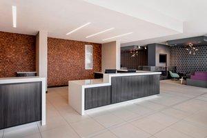 Lobby - Residence Inn by Marriott Airport Winnipeg
