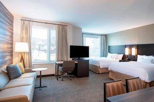 Suite - Residence Inn by Marriott Airport Winnipeg