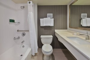 Room - Courtyard by Marriott Hotel Secaucus