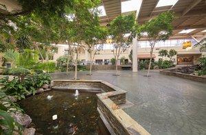 Lobby - Crowne Plaza Hotel Concord