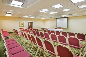 Meeting Facilities - Holiday Inn Express Fayetteville