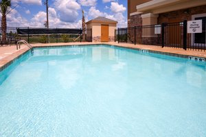 Pool - Holiday Inn Express Hotel & Suites Atmore