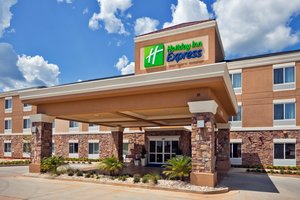 Exterior view - Holiday Inn Express Hotel & Suites Atmore