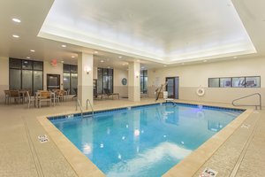 Pool - Holiday Inn Convention Center Texarkana