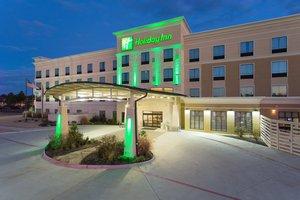 Exterior view - Holiday Inn Convention Center Texarkana