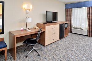 - Holiday Inn Express North Attleboro