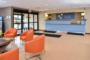 Exterior view - Holiday Inn Express North Attleboro
