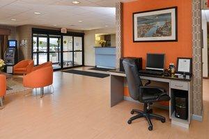 proam - Holiday Inn Express North Attleboro