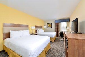 Room - Holiday Inn Express North Attleboro