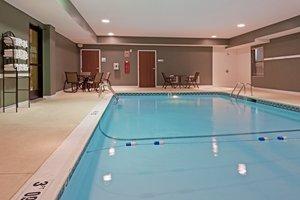Pool - Holiday Inn Express North Attleboro
