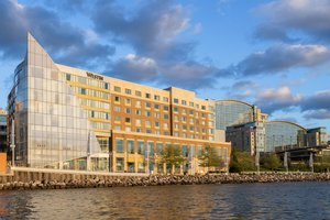 Exterior view - Westin National Harbor Hotel