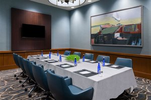 Meeting Facilities - Westin National Harbor Hotel