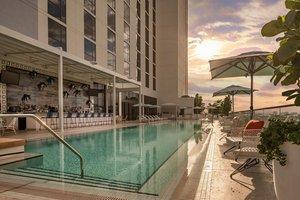 Recreation - Dalmar Hotel Downtown Fort Lauderdale