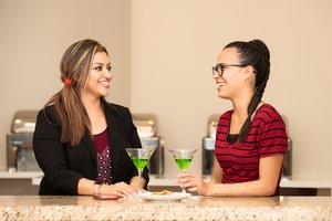 Bar - Holiday Inn Hotel & Suites Mesa