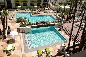 Pool - Holiday Inn Hotel & Suites Mesa