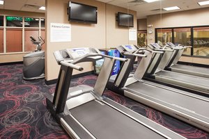 Fitness/ Exercise Room - Holiday Inn Hotel & Suites Grand Junction